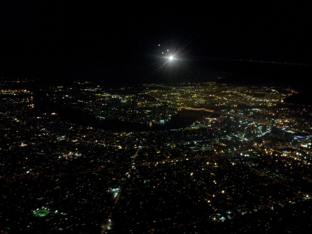 New Orleans - tagasi kodus!