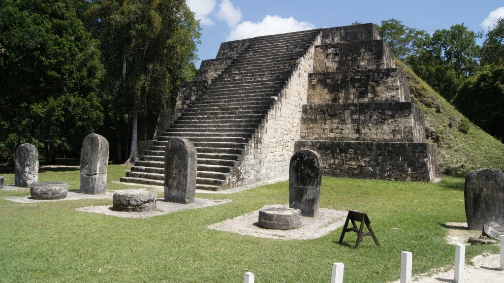 Mayade linn!