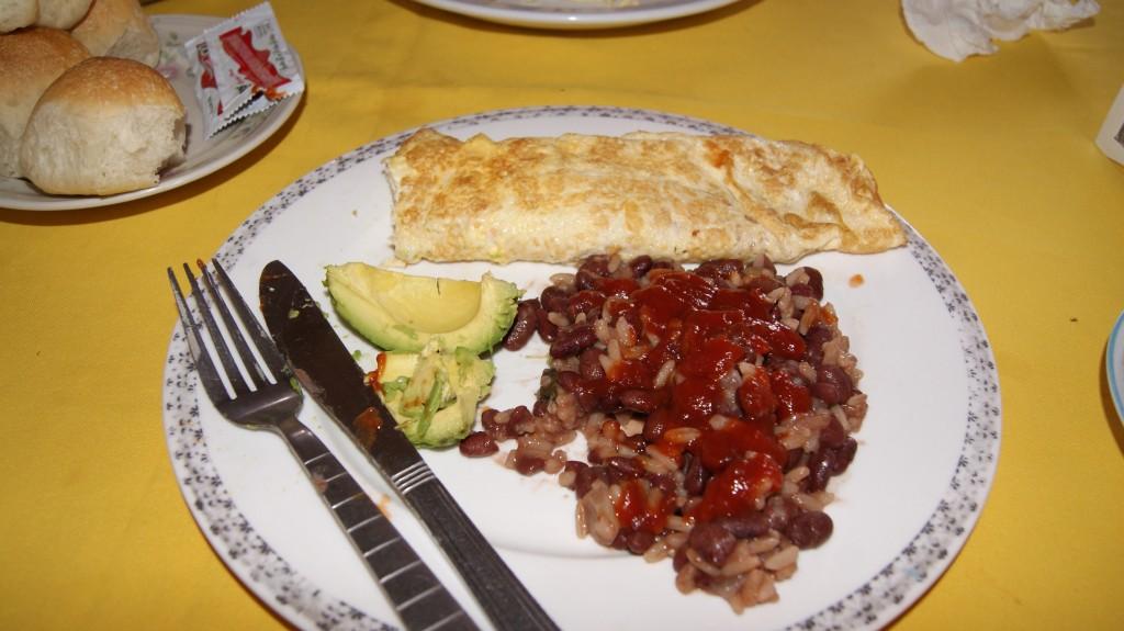 Viimane hommikusöök
