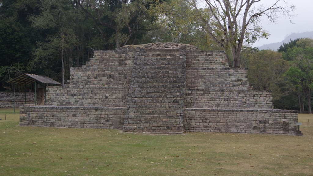 Mayade linn Hondurases!