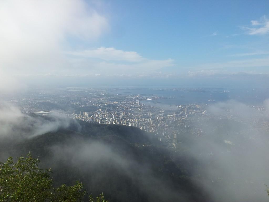 Rio de Janeiro!