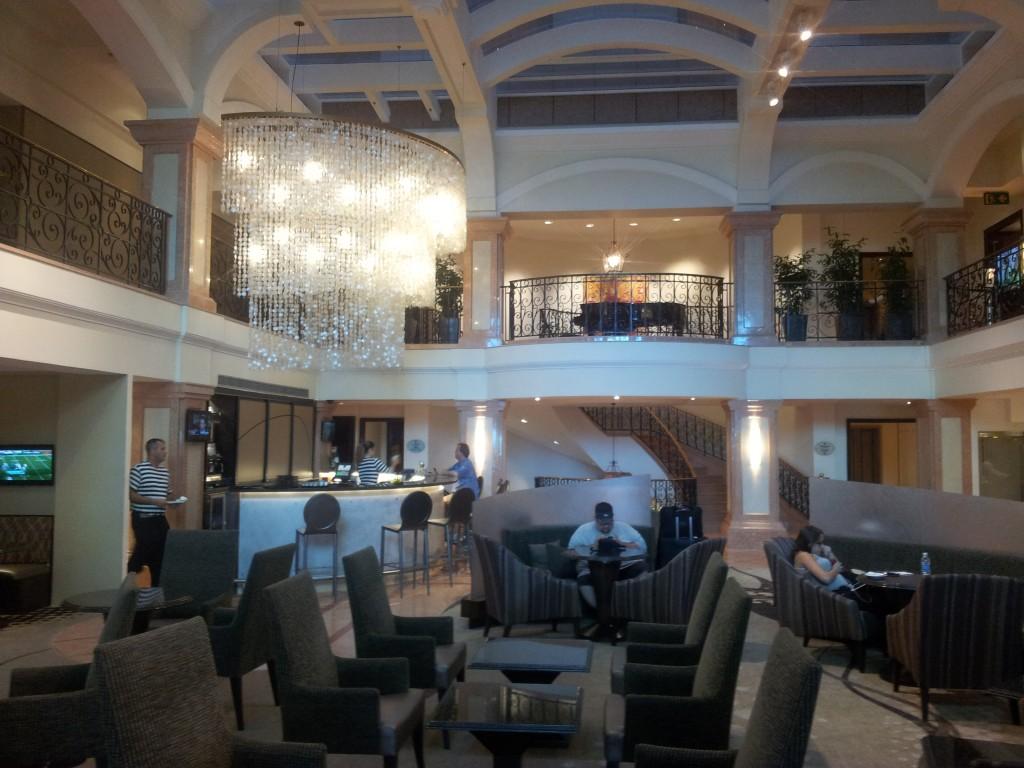 ... nimega hotellid, seest!
