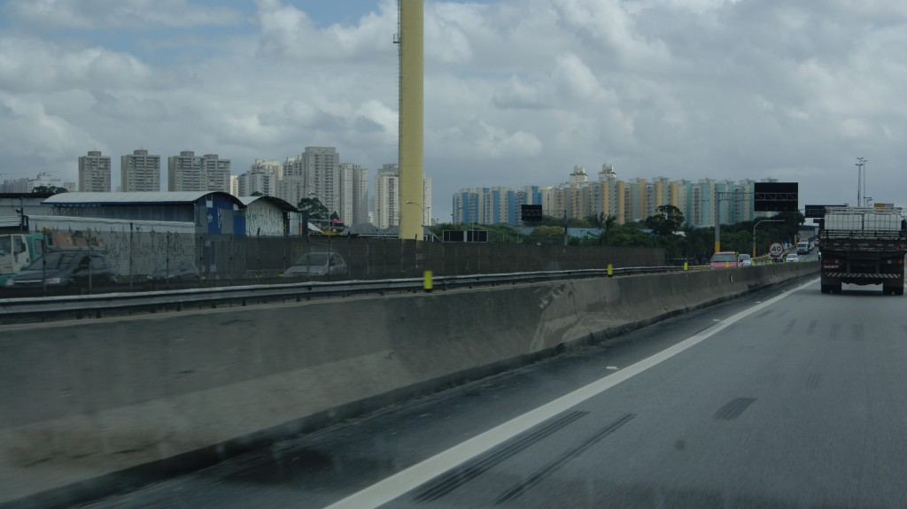 Sao Paulo!