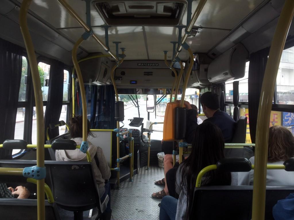 ... linnaliinibussis!