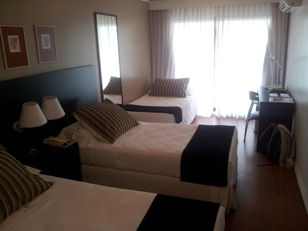 ... mugav hotell, 4 * ikkagi!