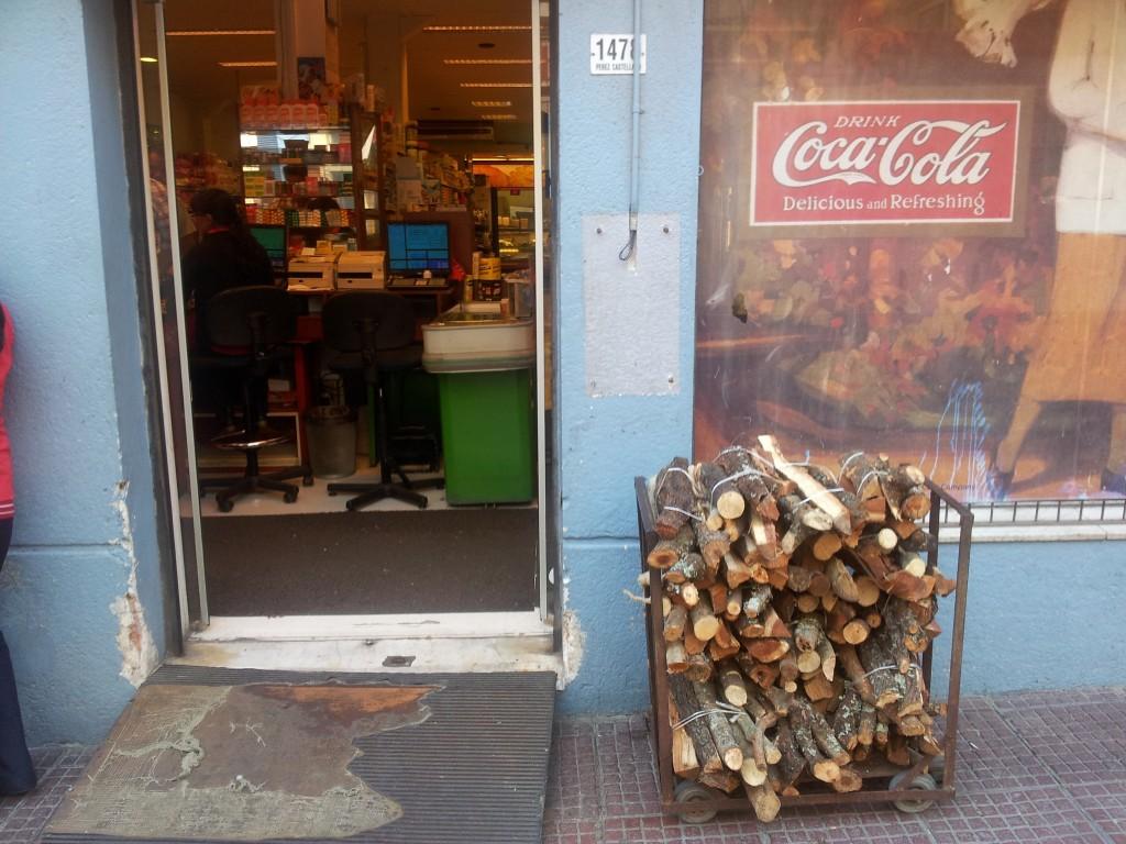 ... puid sai ka poest osta!