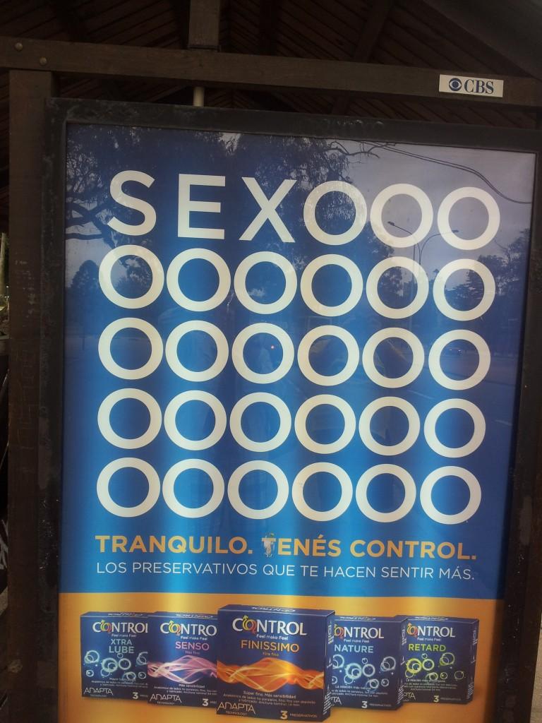 ... preskude reklaam!