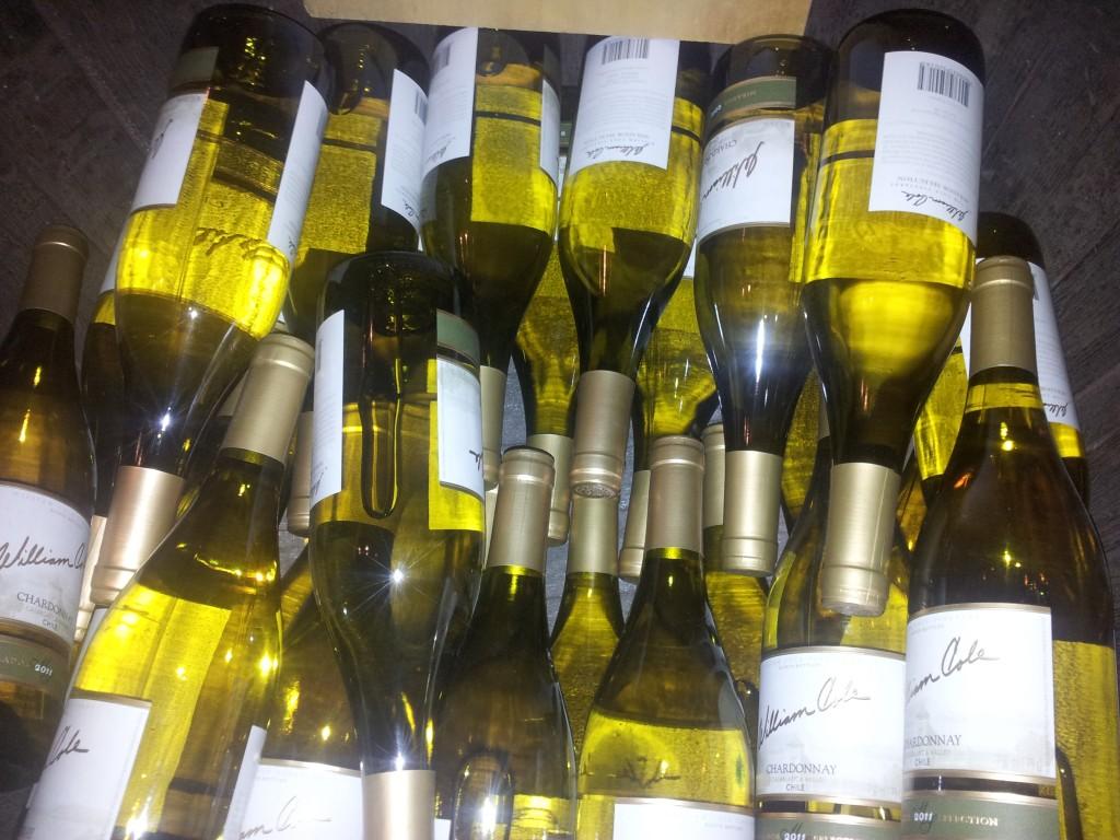 ... veinikelder!