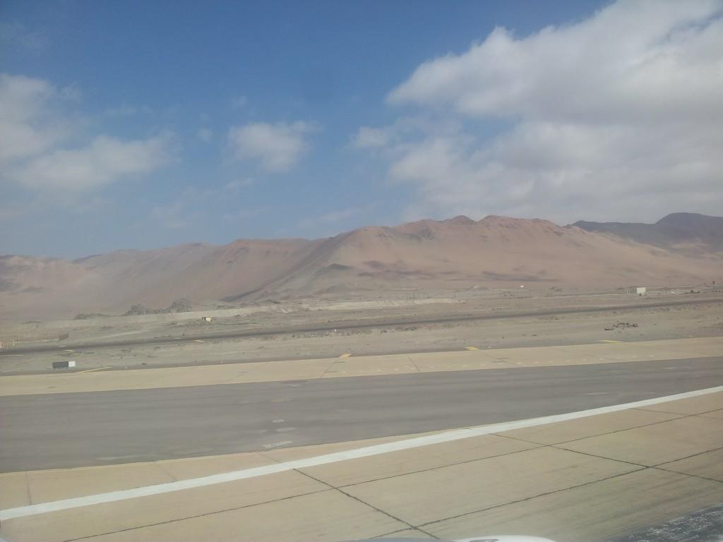 ... La Paz-i (Boliivia) poole!