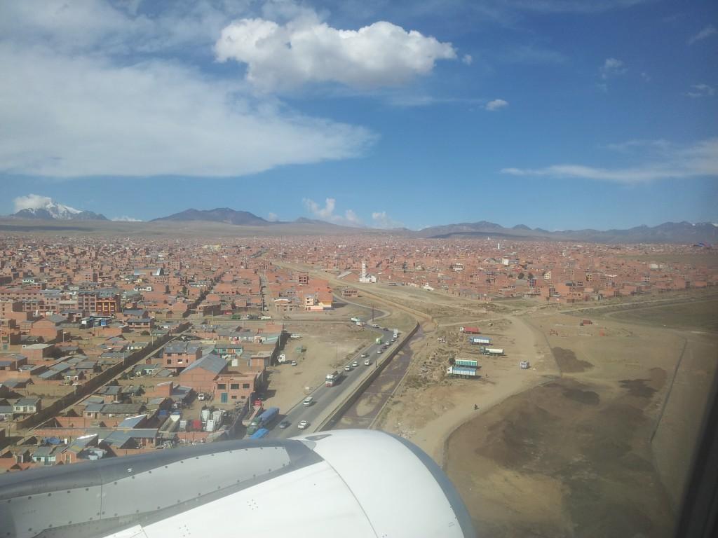 El Alto!