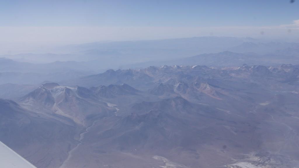 ... teel La Paz-i!