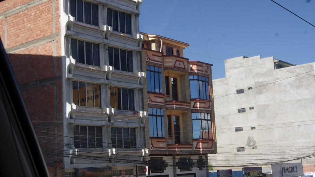 ... El Alto!