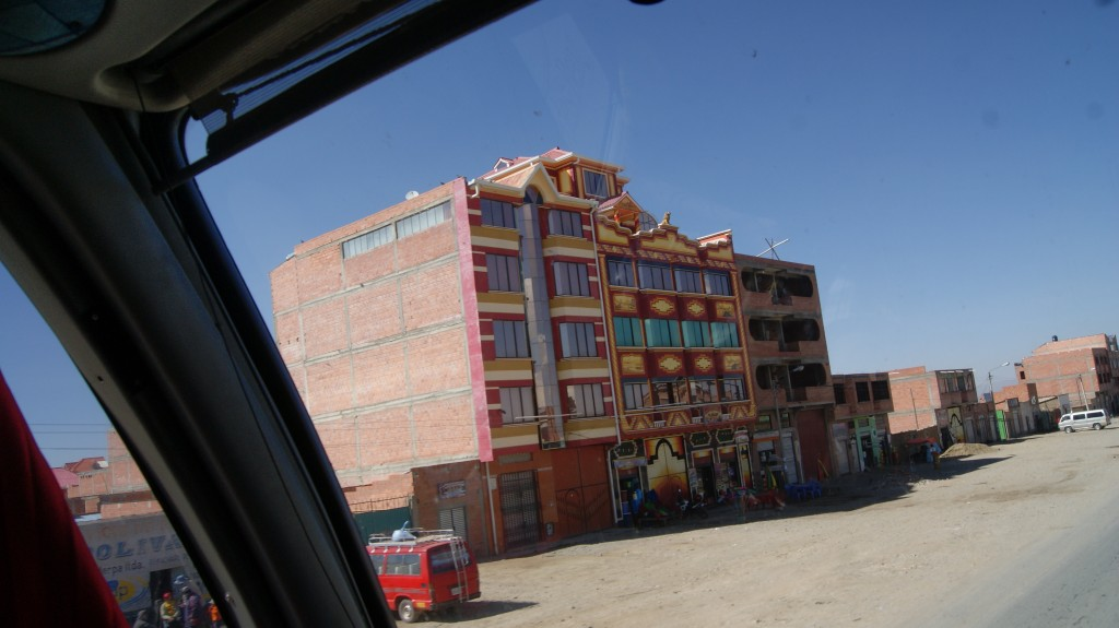 ... teel Cusco (Peru)!