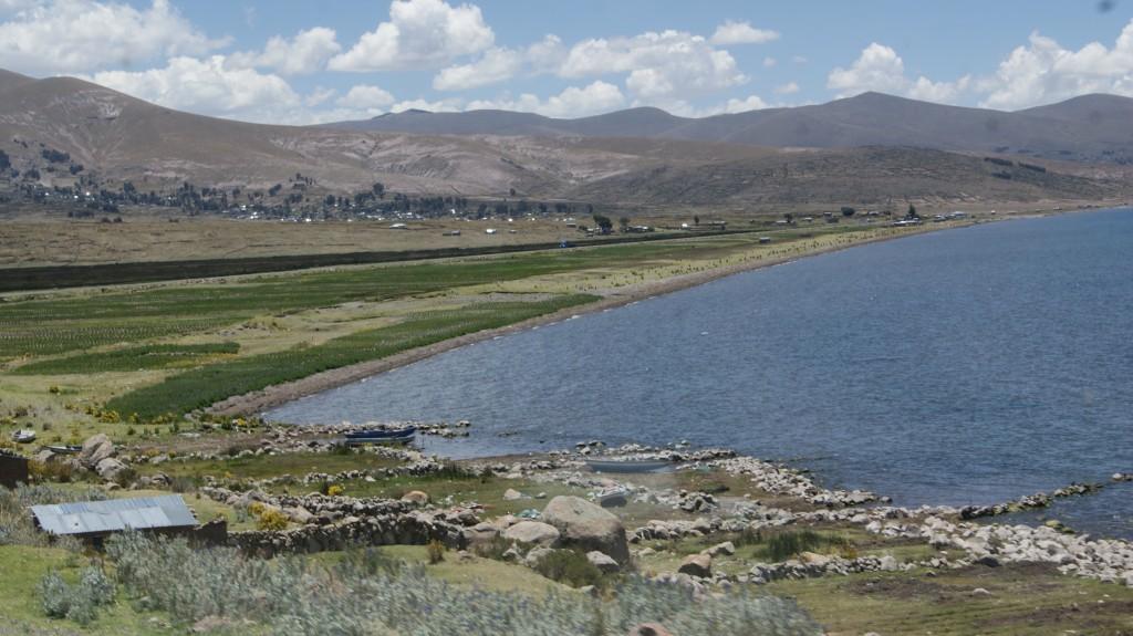 Titicaca!