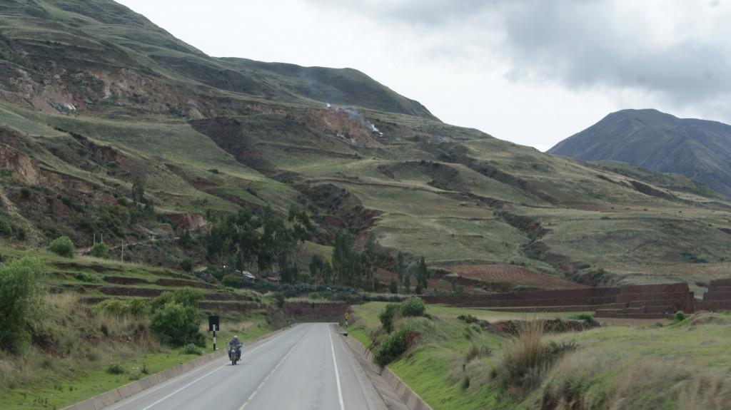 ... teel Arequipa-sse!