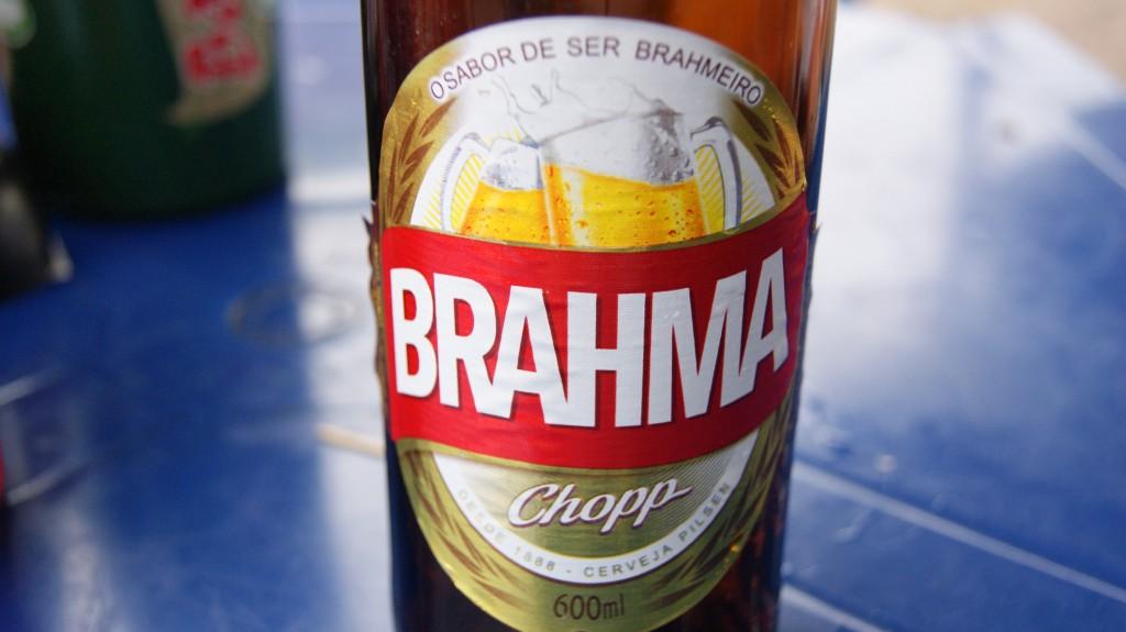 ... kohalik õlu!