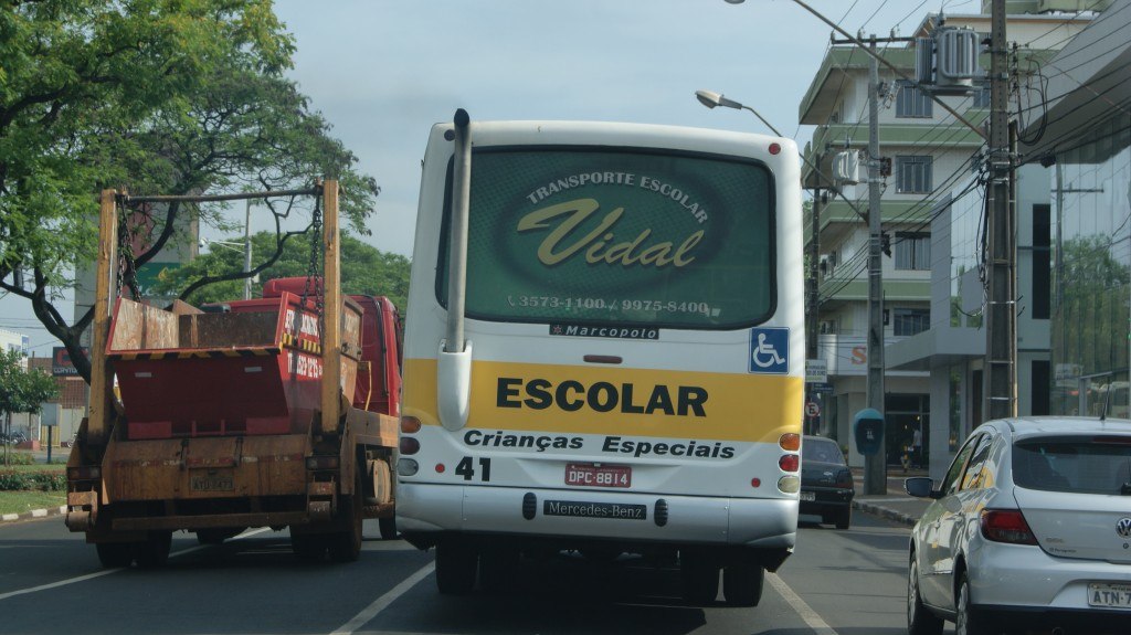 ... koolibuss!