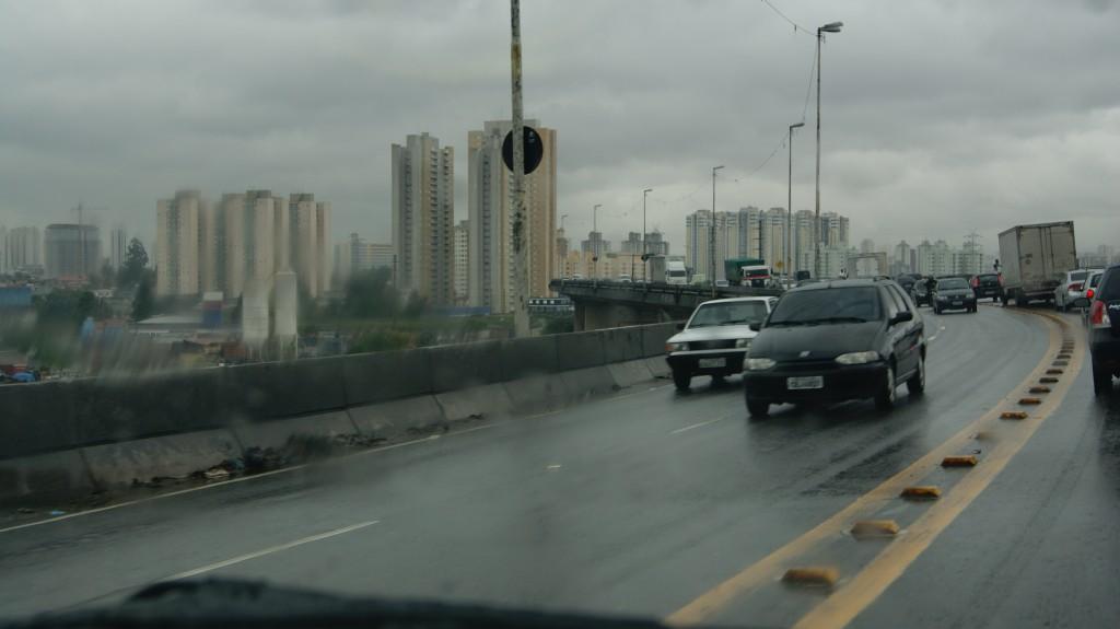 ... Sao Paulo!