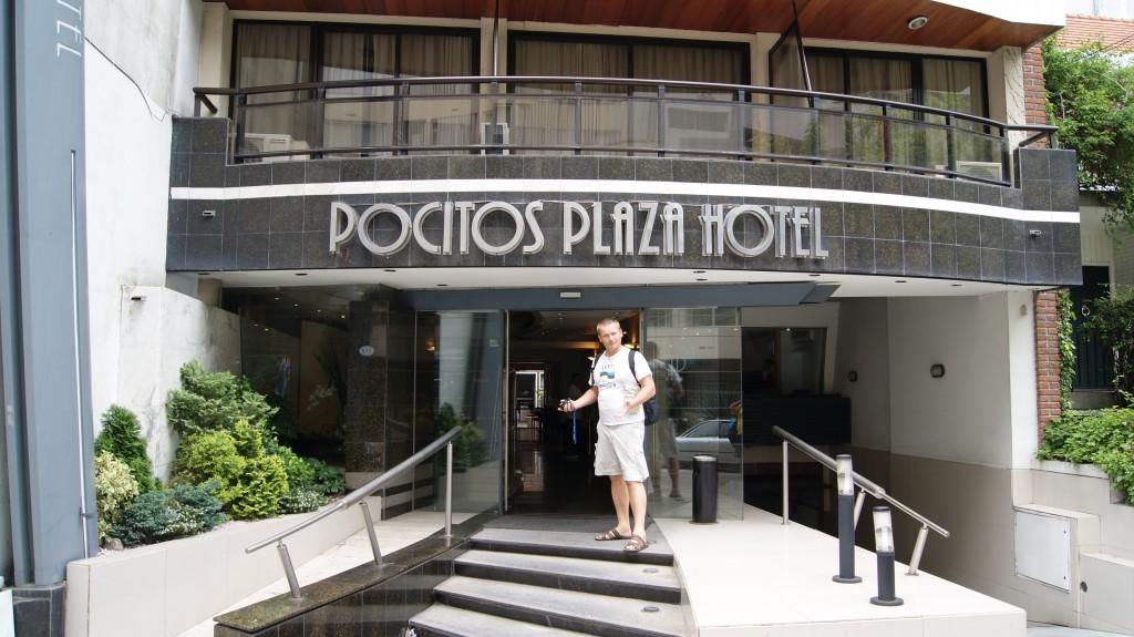 ... meie hotell!