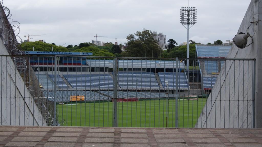 ... jalgpallistaadion!