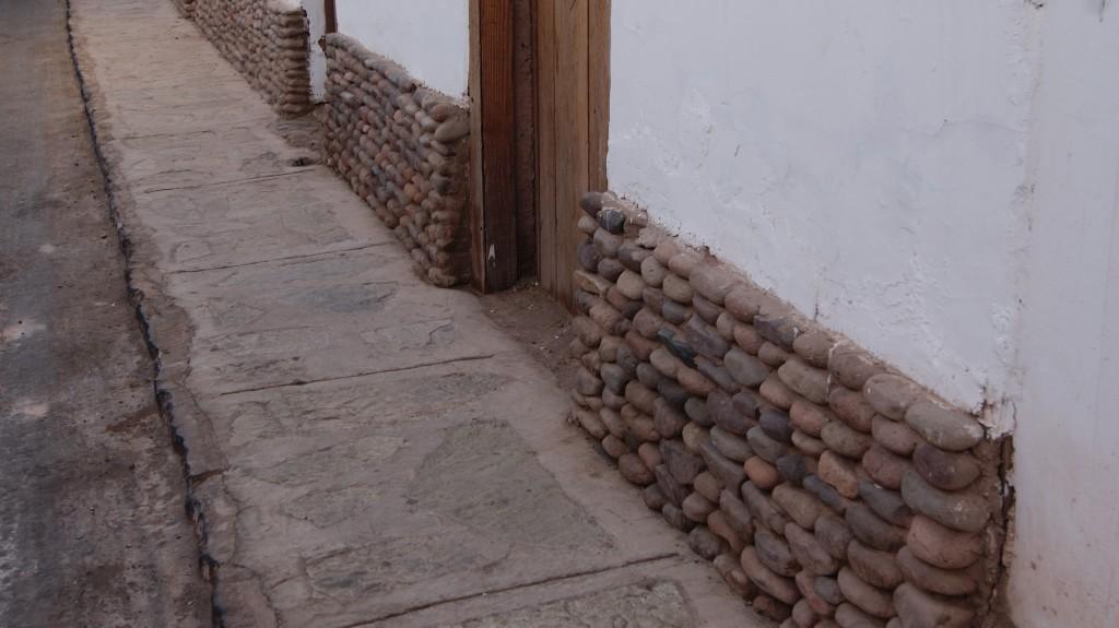 ... San Pedro de Atacama!