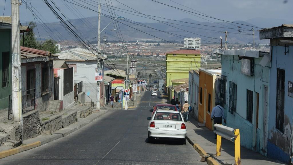 linn nimega Coquimbo!